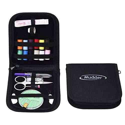 Mudder costura de viaje costura kit de accesorios para el for Accesorios de hogar