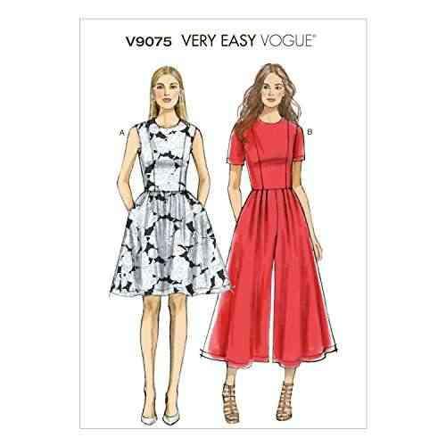 V9075a5 V9075a5 Patterns Patterns Vogue Vogue Vogue Patterns V9075a5 Vogue FAFUC8q
